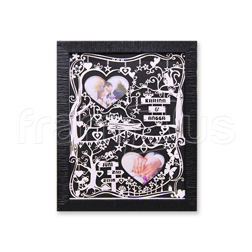Love Tree / 2034 BLK