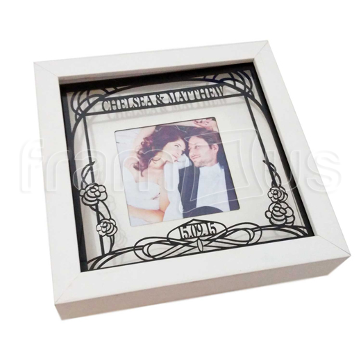 Wedding Gift Frame