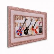 2SH1813 - Rock n Roll Wall / S3D 5001