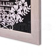 Floral / 2501 LBR