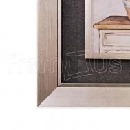 2DE2526 - Composition en Blanc / S3D 7511