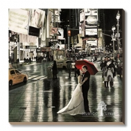 1BN2540 - Romance in New York